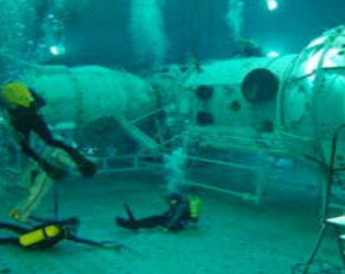 hydrospace traning